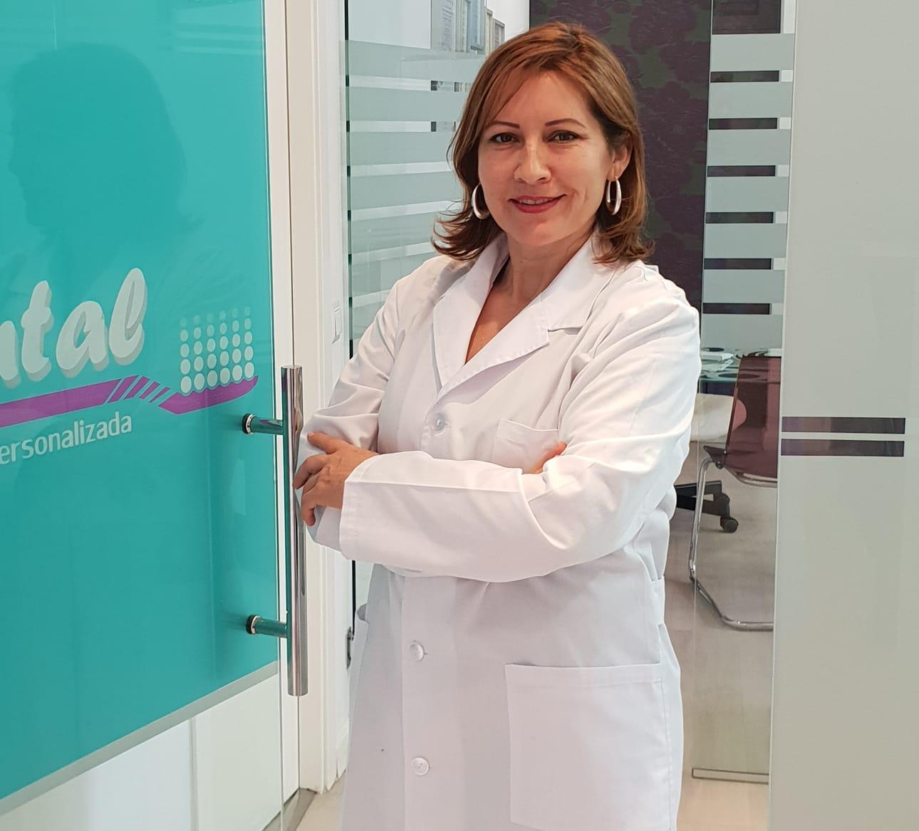 Dra. Gloria Vargas Patiño
